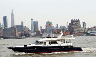 Sotito yacht charter President Motor Yacht