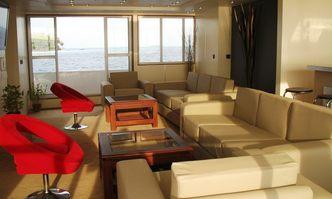 Maldive Mosaique yacht charter Maldives Motor Yachts Motor Yacht