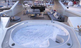 Lord Of The Seas yacht charter Egeria Yachts Motor Yacht
