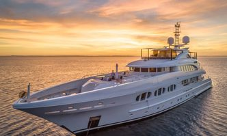 Odyssea yacht charter Heesen Motor Yacht