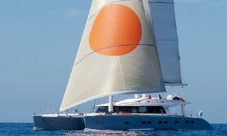 Maita'i yacht charter Sunreef Yachts Sail Yacht