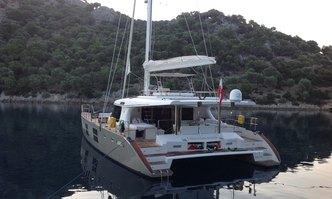 All View yacht charter Sunreef Yachts Motor/Sailer Yacht