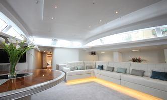 Leopard 3 yacht charter McConaghy Boats Sail Yacht