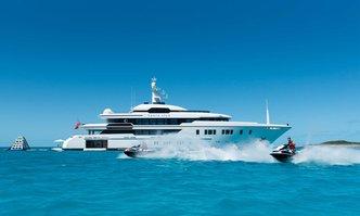 North Star yacht charter Sunrise Yachts Motor Yacht