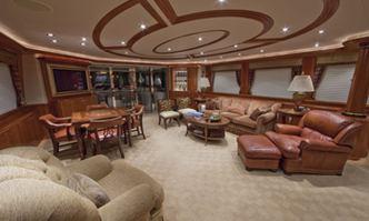 Alicia yacht charter Westport Yachts Motor Yacht