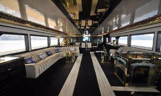Esperanza yacht charter Lloyds Ships Motor Yacht
