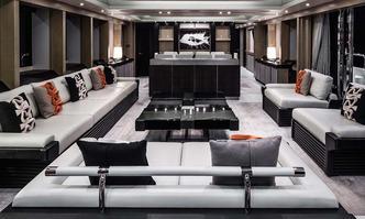 Oksanchik yacht charter Sunseeker Motor Yacht