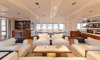 Blue II yacht charter Turquoise Yachts Motor Yacht