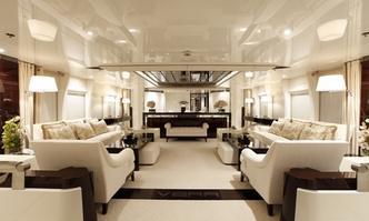 Vera yacht charter Abeking & Rasmussen Motor Yacht