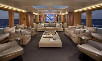 Big Fish yacht charter McMullen & Wing Motor Yacht