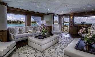 M3 yacht charter Intermarine - USA Motor Yacht