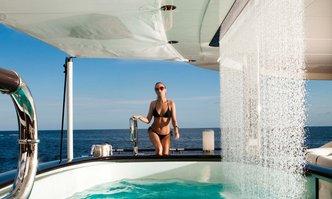 Quite Essential yacht charter Heesen Motor Yacht