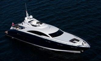 Quantum yacht charter Warren Yachts Motor Yacht