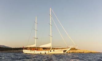 Babylon yacht charter Leymar Motor/Sailer Yacht
