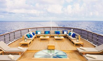 Menorca yacht charter Botje Ensing & Co Motor Yacht