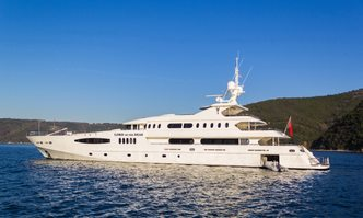 Queen Mare yacht charter Egeria Yachts Motor Yacht