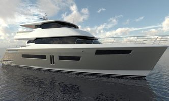 Rua Moana yacht charter Pachoud Motor Yacht
