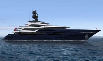 Resilience yacht charter ISA Motor Yacht