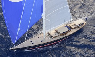 Atalante yacht charter Claasen Shipyards Sail Yacht