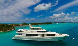 Gratitude yacht charter Westport Yachts Motor Yacht