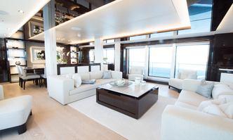 E Motion yacht charter Sunseeker Motor Yacht