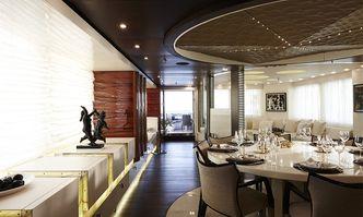 E & E yacht charter Cizgi Yat Motor Yacht