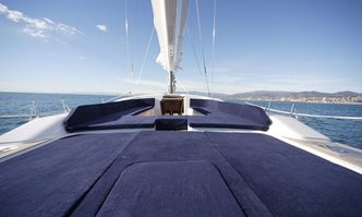 Si Vis Pacem yacht charter Southern Wind Sail Yacht