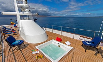 Passion yacht charter Anastassiades & Tsortanides Motor Yacht