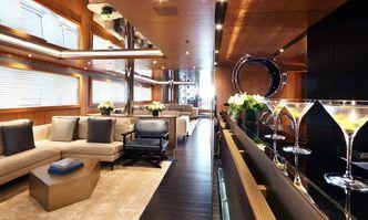 Beatrix yacht charter Cantieri Navali di Termoli Motor Yacht