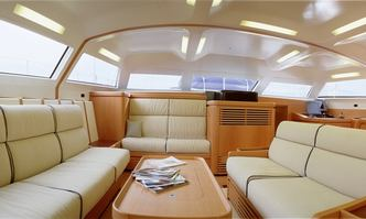 Viriella yacht charter Maxi Dolphin Sail Yacht