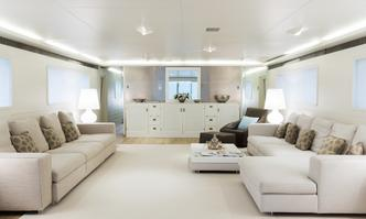 Be Cool² yacht charter Admiral Yachts Motor Yacht