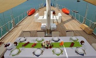 Holiday 10 yacht charter Kural Yat Sail Yacht