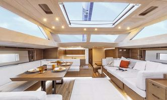 Jikan yacht charter Advanced Yachts Motor Yacht