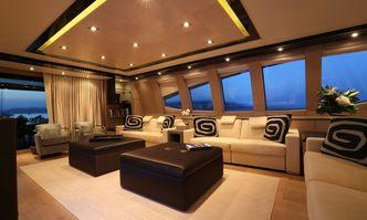 Plus Too yacht charter Palmer Johnson Motor Yacht