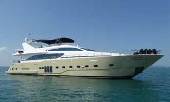 Mia Kai yacht charter Bilgin Yachts Motor Yacht