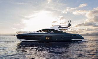 Escape yacht charter Azimut Motor Yacht