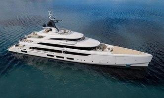 Triumph yacht charter Benetti Motor Yacht