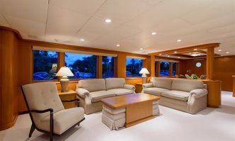 Crescendo IV yacht charter Delta Marine Motor Yacht