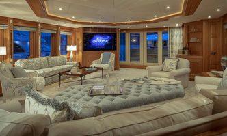 Vibrance yacht charter Amels Motor Yacht