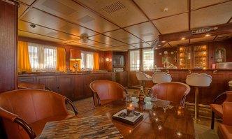 Sanssouci Star yacht charter Husumer Shipyard Motor Yacht