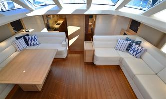 Maegan yacht charter Oyster Yachts Sail Yacht