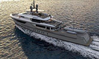 Drifter World yacht charter Sanlorenzo Motor Yacht