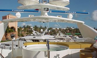 Mona Liza yacht charter Westship Motor Yacht