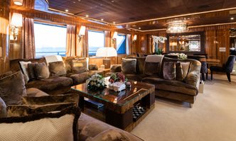 Okko yacht charter Mondo Marine Motor Yacht
