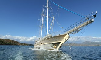 Prenses Lila yacht charter Fethiye Shipyard Sail Yacht