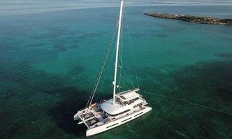 Tellstar yacht charter Lagoon Sail Yacht