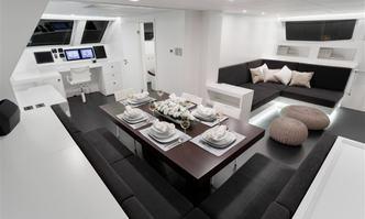 Levante yacht charter Sunreef Yachts Sail Yacht