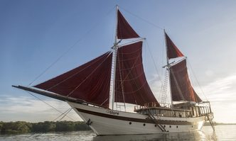 Tiare yacht charter Custom Motor/Sailer Yacht