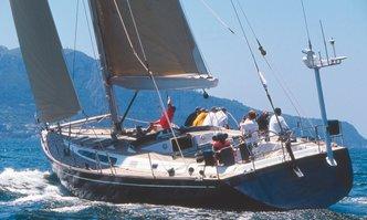 Far II Kind yacht charter Southern Wind Sail Yacht