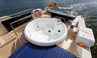 Петропавловск yacht charter Euroyachting Motor Yacht